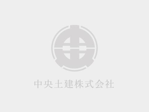 寒風石材建設(株)社屋